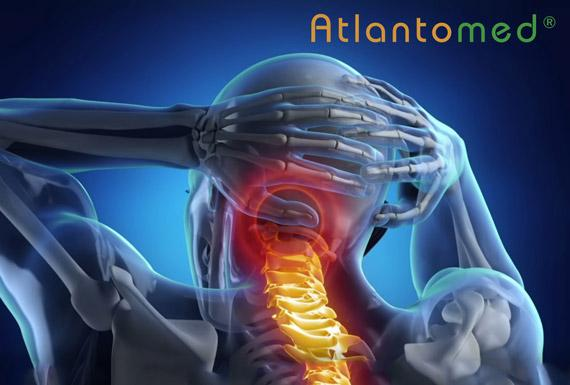 Atlantomed ® - Atlaskorrekturbehandlung